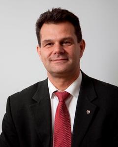 Christophe Gruber